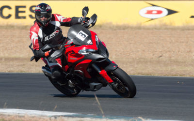 New strategies for Q Ride motorcycling safety